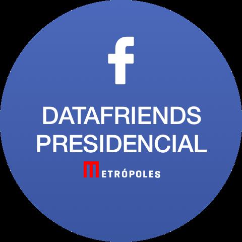 Data Friends Presidencial