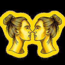 Horóscopo Gêmeos