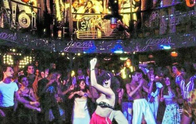 Dancin' Days - TV Globo