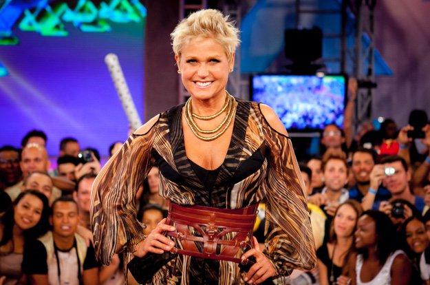 Xou da Xuxa - TV Globo