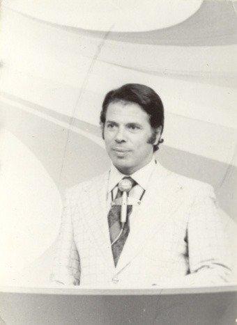 Silvio Santos - TVS