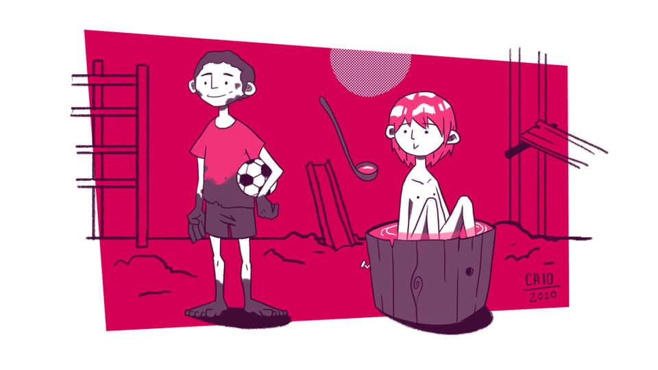 Ilustra