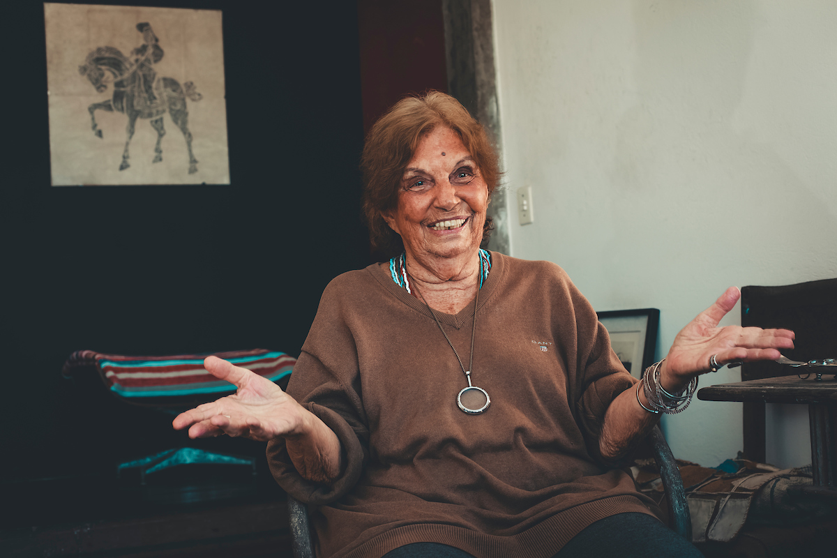 """Maria Elisa se emociona ao lembrar a história dos pais: """"Viveram um grande amor"""""""