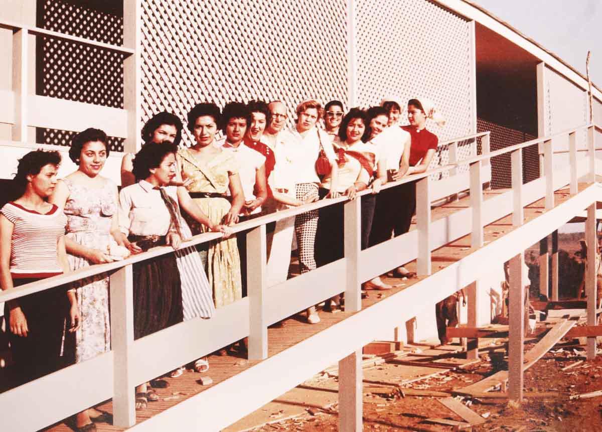 Foto: Arquivo Paulo Magalhães