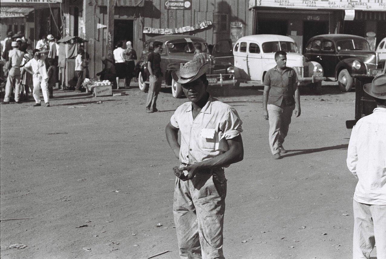 Imagem - Arquivo Público do Distrito Federal