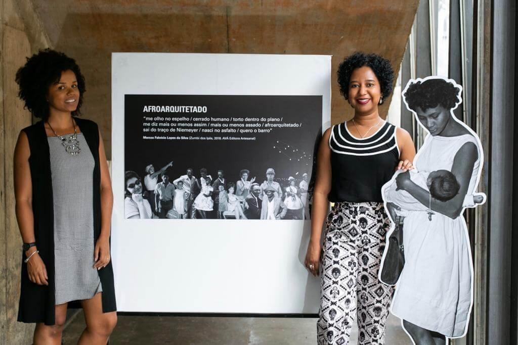 A mostra deve voltar em abril de 2020 ao Museu da República como parte das comemorações dos 60 anos de Brasília