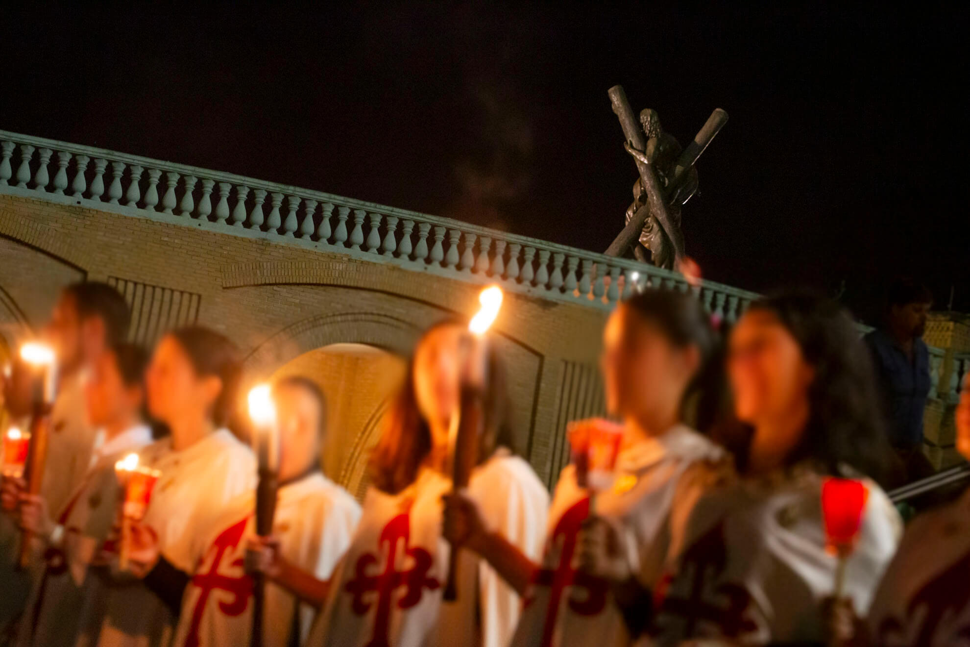 Em 14 de junho de 2018, 15 pessoas assinaram uma representação ao Ministério Público de São Paulo denunciando os Arautos do Evangelho