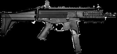 carabina .50