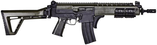 fuzil 556