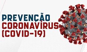 Saiba como se prevenir contra o coronavírus