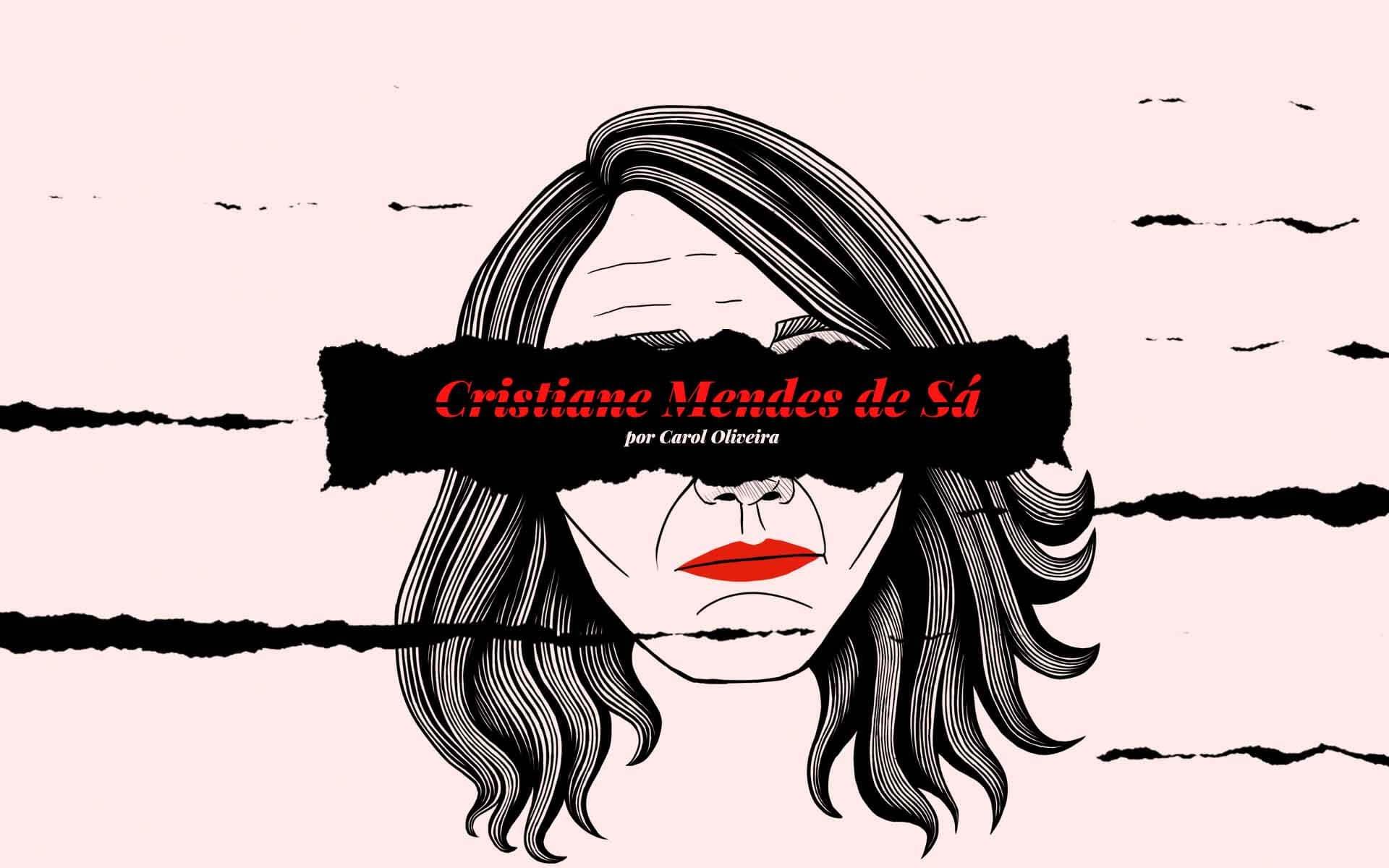 Cristiane Mendes de Sá