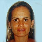 Jacqueline dos Santos