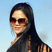 Sandra Maria Souza Moraes