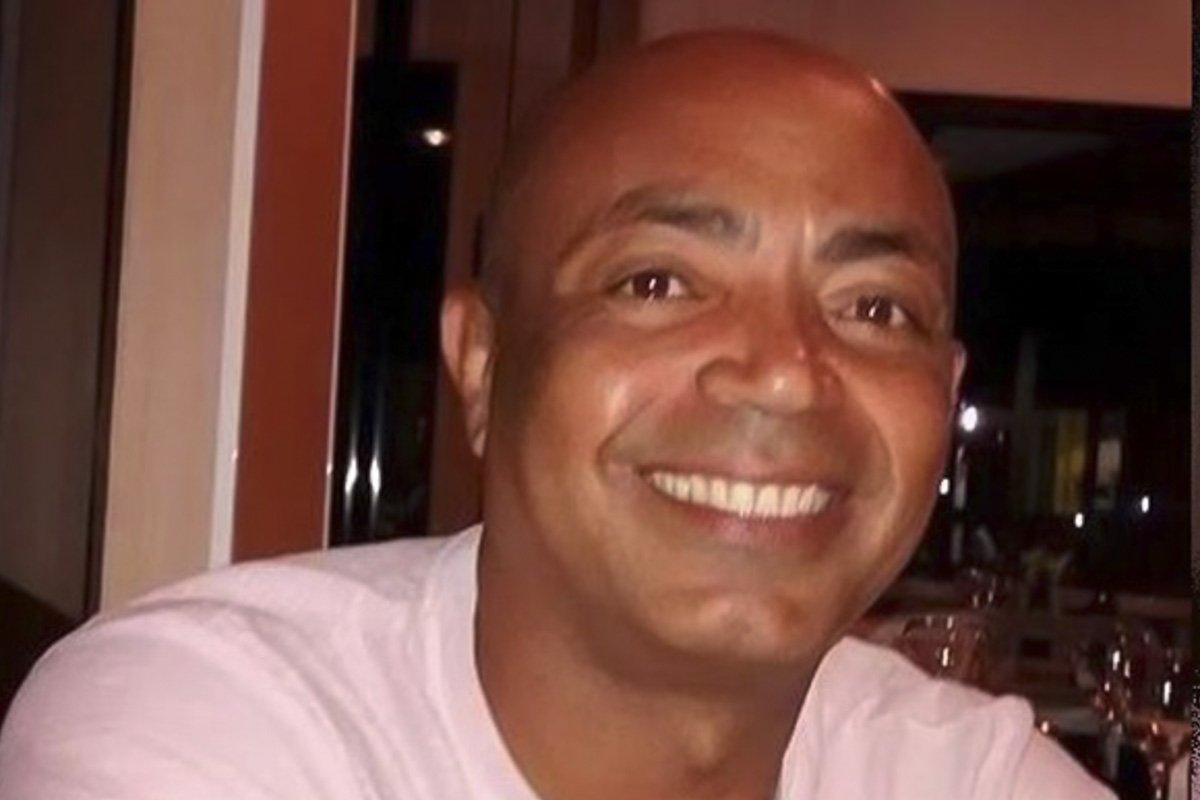 Sérgio era policial civil. Ele conseguiu reverter a medida protetiva pedida por Debora