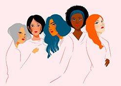 As histórias de feminicídio que, infelizmente, vamos contar