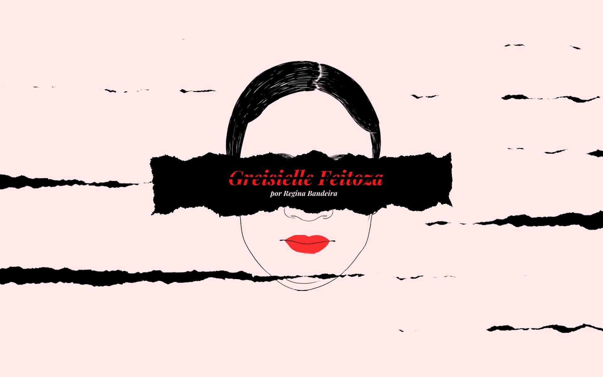 Greisielle Feitoza