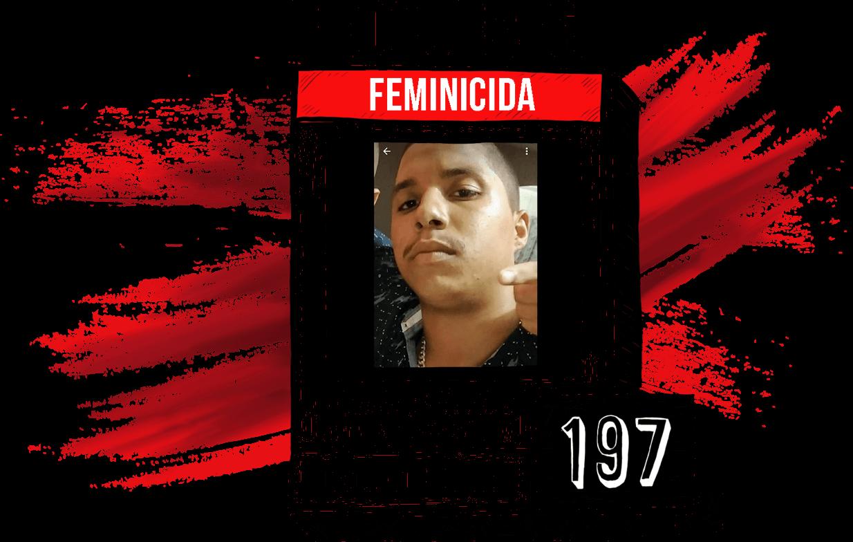 PROCURA-SE FEMINICIDA