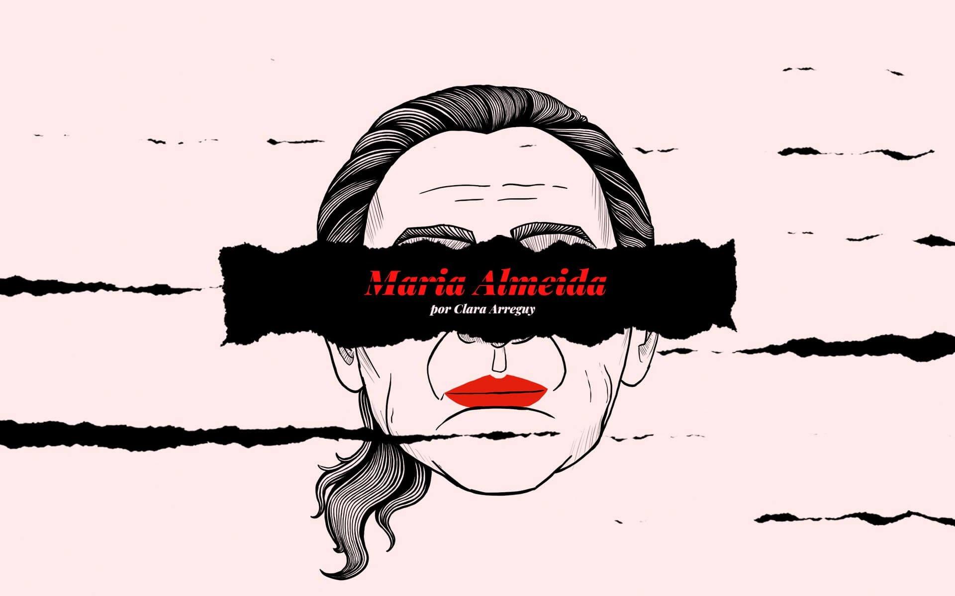 Maria Almeida