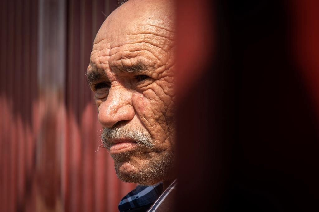 """Manoel, pai da vítima, chegou a dizer: """"Francisco não era homem para minha filha"""""""