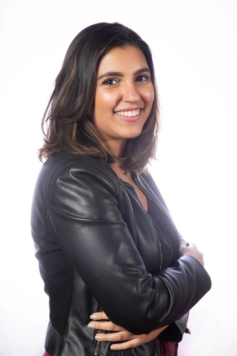 Isabella Cavalcante
