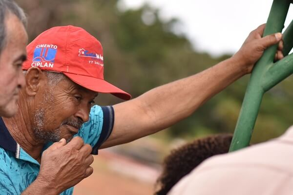 """""""Ele batia nela direto. Usou até tampa de panela de pressão"""", conta Silvio Alves dos Santos, tio da vítima"""