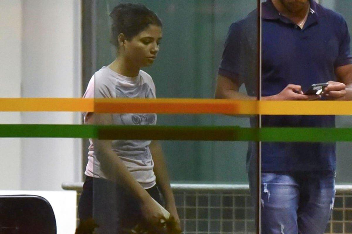Samara, filha da empresária, denunciou o crime à polícia