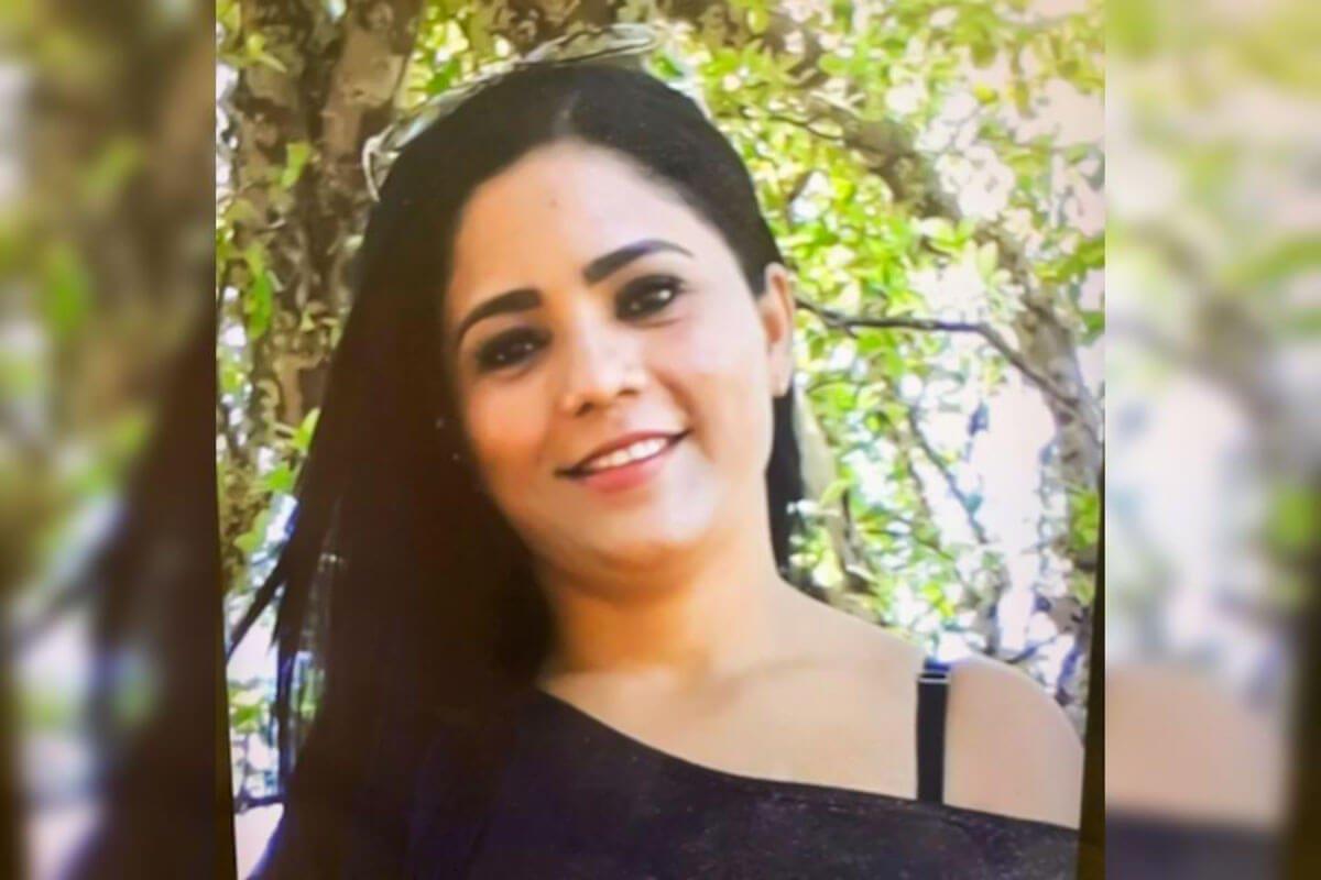 A família não se conforma com a morte de Sandra