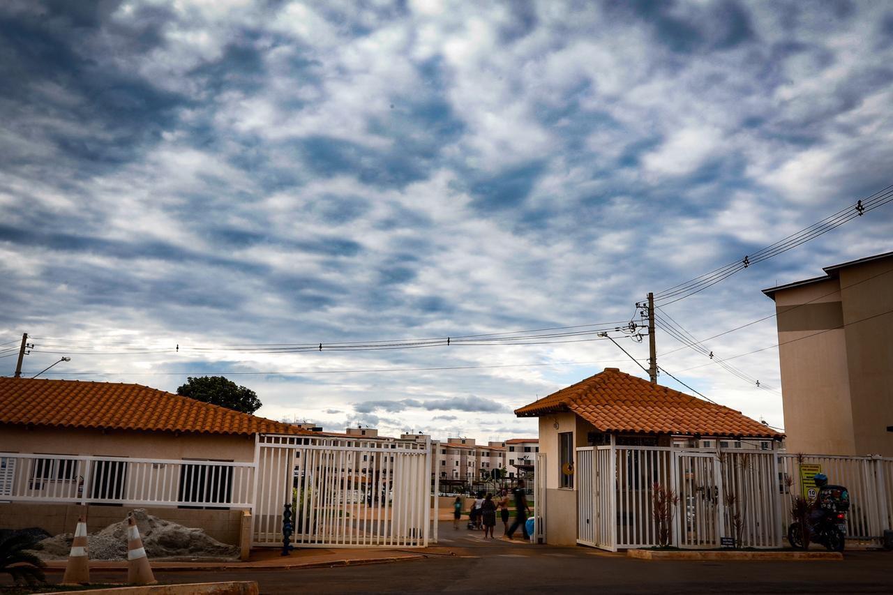 O crime aconteceu na casa onde Wanessa e Tati moravam em Santa Maria