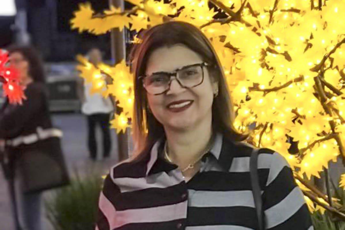 Veiguima conheceu seu assassino em 2009, no Terraço Shopping