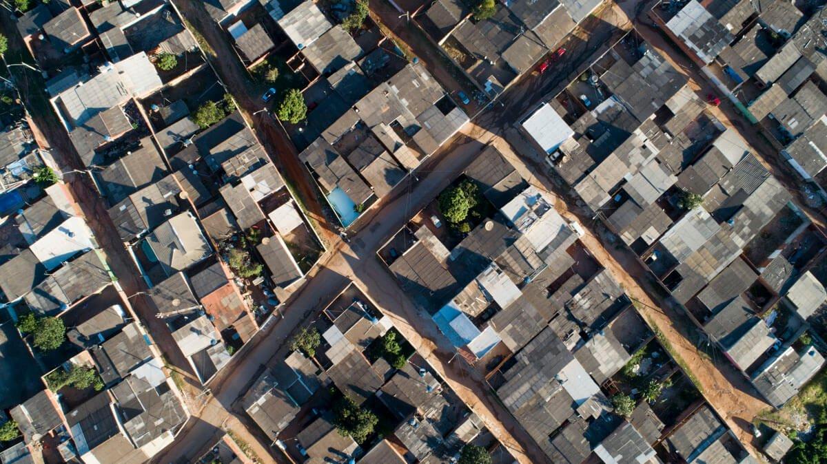 Parte da família de Michelle Bolsonaro está entre os 140 mil habitantes do Sol Nascente e do Pôr do Sol – juntas, as duas comunidades formam a maior favela da América Latina