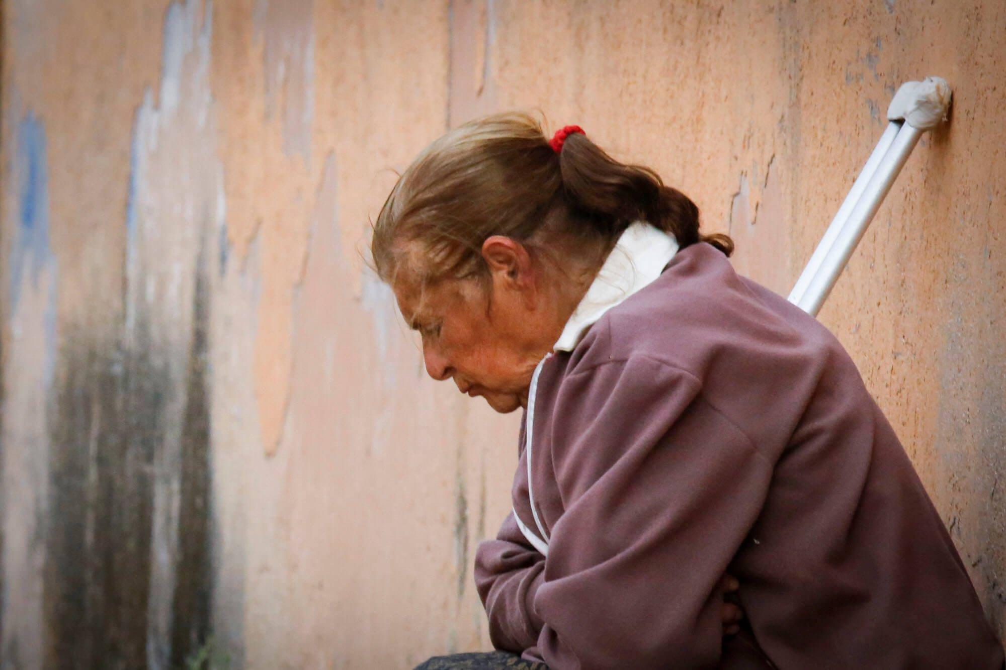 Maria Aparecida foi condenada por tráfico de drogas e passou dois anos na cadeia, no fim dos anos 1990