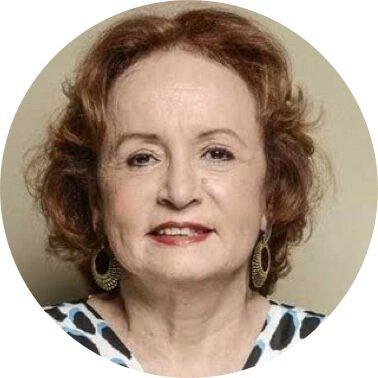 Joanna Fomm