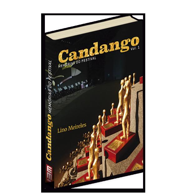 livro Candango
