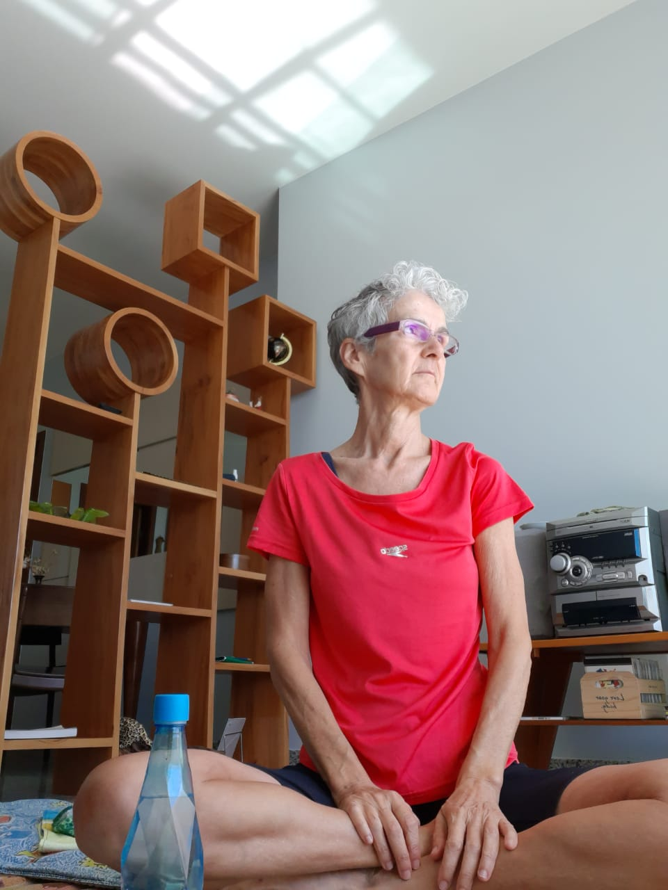 Cristina Flores Garcia, 61