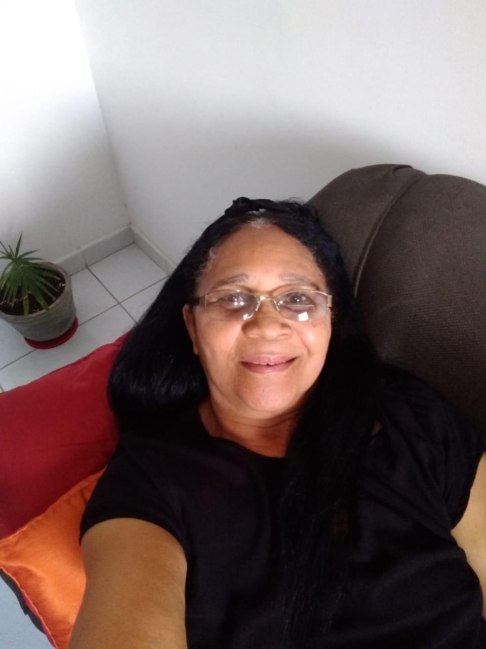 Francisca Juvêncio Silva, 62