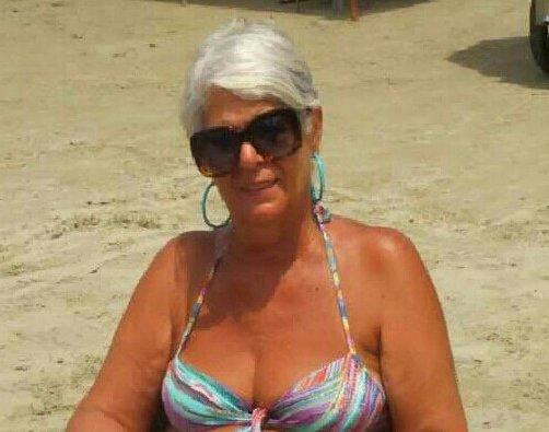 Maria Neide de Carvalho, 68