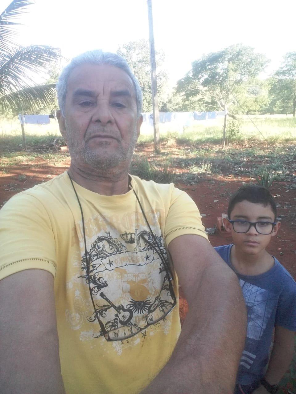 Maurício Martins dos Santos, 67