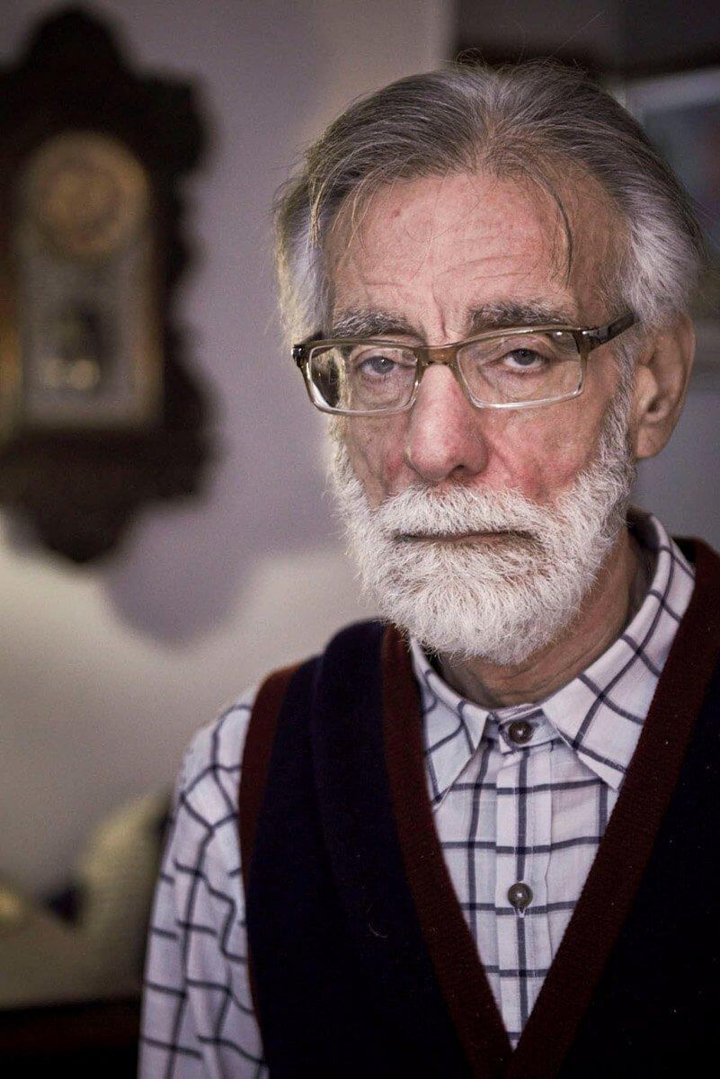 Quando completou 62 anos, Flávio fez questão de entrar para o ambulatório de geriatria da Unifesp