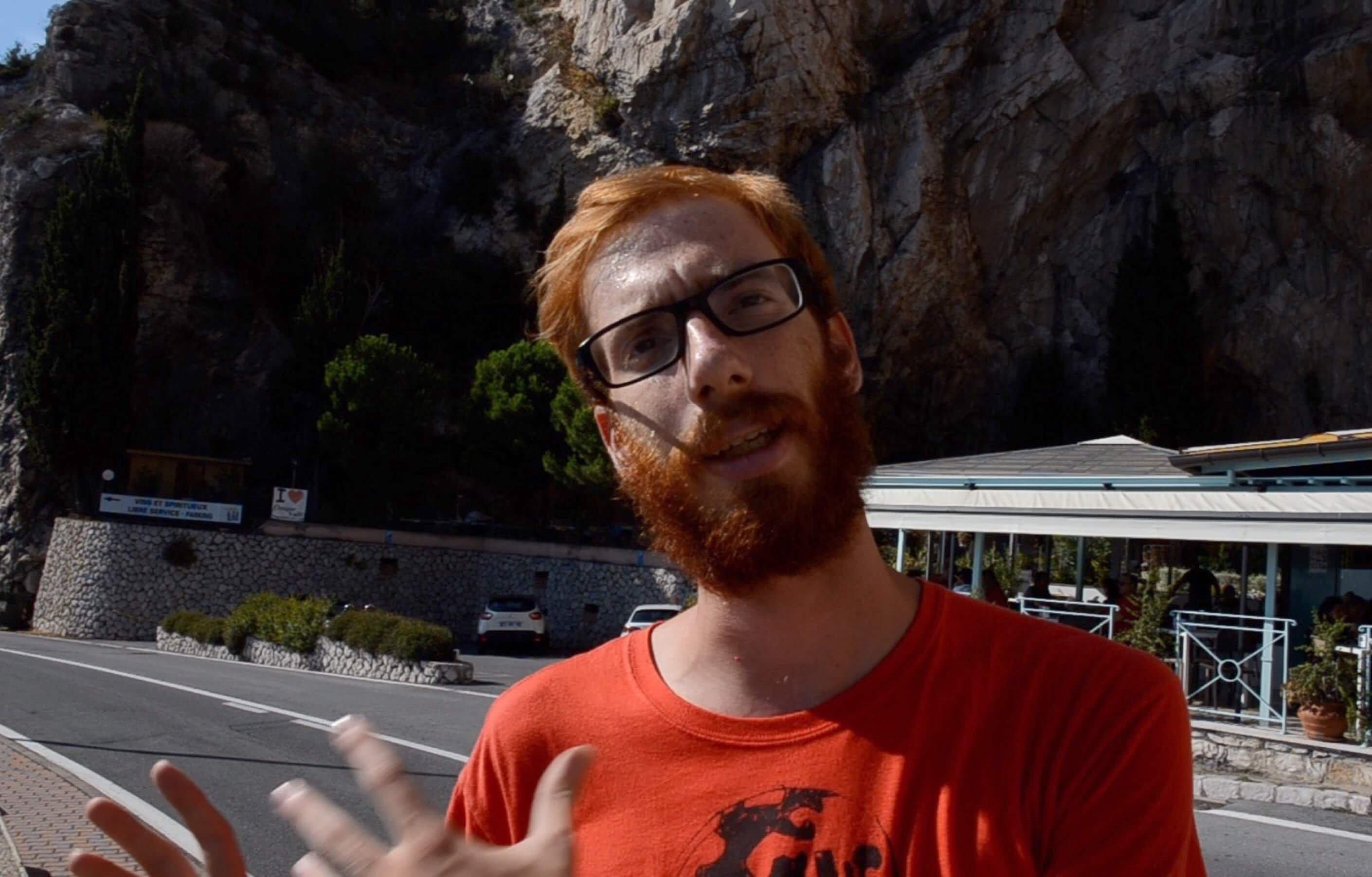 Giacomo Mattiello, fundador do Progetto 20k