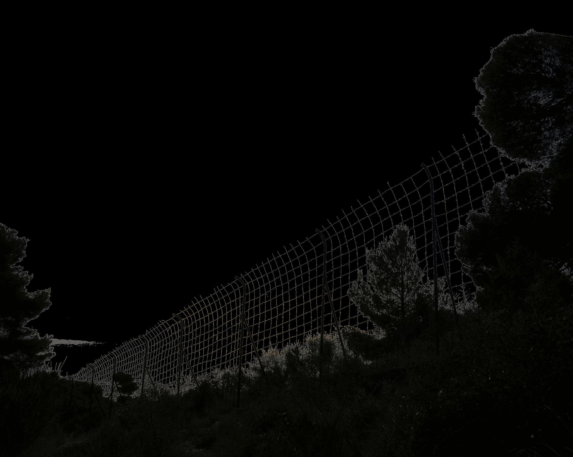 Caminho da Morte: como o fluxo de refugiados na fronteira franco-italiana transformou, do dia para a noite, o balneário de Ventimiglia