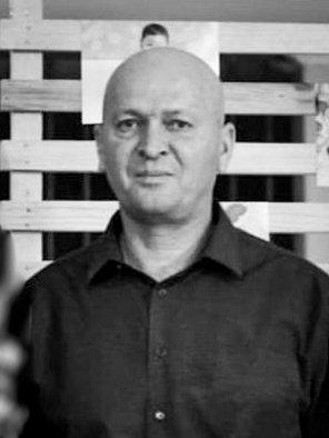 José Romildo Pereira da Silva