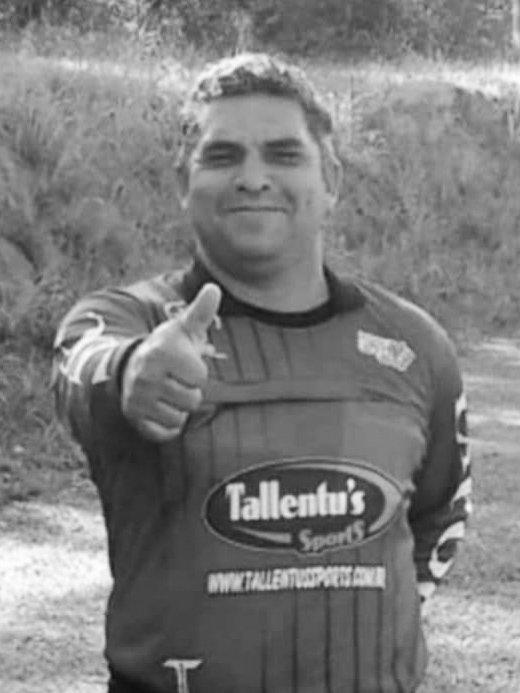 Reginaldo de Almeida