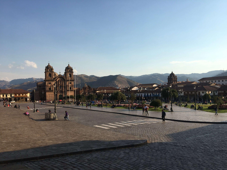 Plaza de Armas em Cusco: melhor lugar para se hospedar na cidade